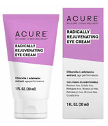 Acure Redically Rejuvenating Eye Cream