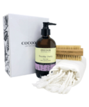 Cocoon Apothecary Lavender Rosemary Clean Hands Collection