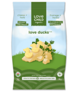 Love Child Organics Love Ducks Cheese and Herb