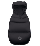 Bugaboo High Performance Footmuff+ with Insert Black