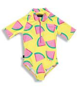 BIRDZ Children & Co. Surfer Swimsuit Watermelon