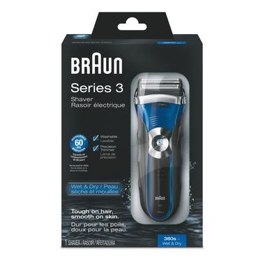 Braun Series 3 Shaver