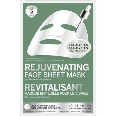 Danielle Creations Rejuvenating Sheet Masks