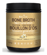 BeLive Bone Broth Protein Next Generation Madagascar Vanilla