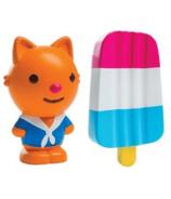 Sago Mini Easy Clean Bath Squirter and Floatie Jinja