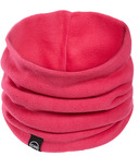 Kombi The Comfiest Neck Warmer Jr Wild Pink