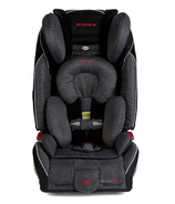 Diono Radian RXT Convertible Booster Car Seat Shadow