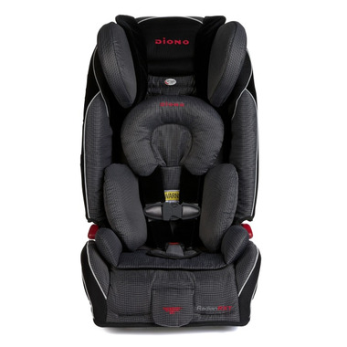 Buy Diono Radian RXT Convertible Booster Car Seat Shadow at Well.ca