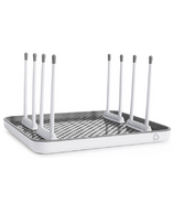 Munchkin Shine Stainless Steel Drying Rack