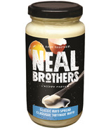 Neal Brothers Classic Mayo Spread