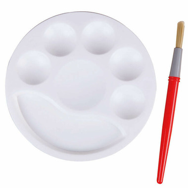 Hape Toys Little Pro Painter Set