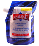 Redmond Real Salt Nature's First Sea Salt