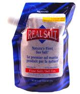 Redmond Real Salt Nature's First Sea Salt