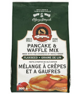 Coyote Flaxseed Pancake & Waffle Mix