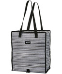 PackIt Freezable Grocery Bag Wobbly Stripes