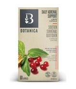 Botanica Daily Adrenal Support Liquid Capsule