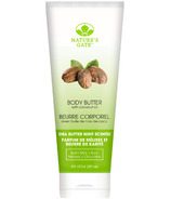 Nature's Gate Shea Mint Body Butter