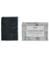 SALT by Hendrix Cleansing Bar Charcoal