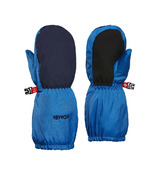Kombi The Bear Paw Children Mitt Azure