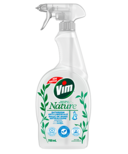 Vim Inspired by Nature Bathroom Cleaner Anti-Limescale Spray + Vinegar