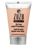 Zuzu Luxe Cosmetics Oil-Free Liquid Foundation