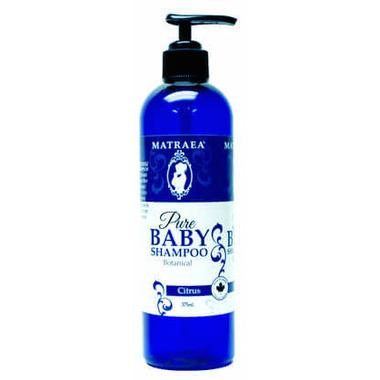 Matraea Pure Baby Shampoo