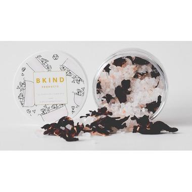 BKIND Hibiscus Himalayan Bath Salt