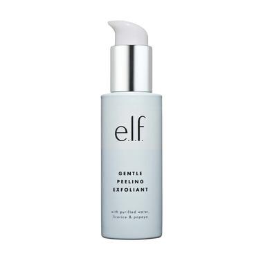 e.l.f. cosmetics Gentle Peeling Exfoliant