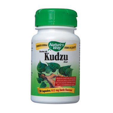 Nature\'s Way Kudzu Root