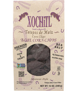 Xochitl Premium Blue Corn Tortilla Chips