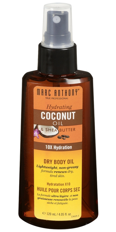 Buy Marc Anthony Hydrating Coconut Oil Amp Shea Butter Dry