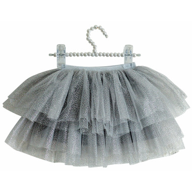 03e5c92c37d Buy Olivia Rose Silver   Gold Glitter Tutu from Canada at Well.ca - Free  Shipping