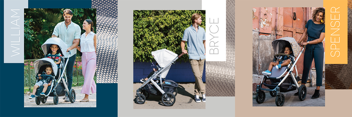 UPPAbaby - Strollers, Car Seats and More | Well.ca Canada