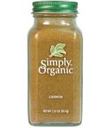 Simply Organic Cumin