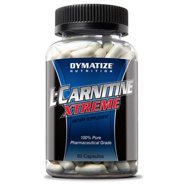 Dymatize Nutrition L-Carnitine Xtreme