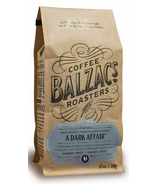 Balzac's Coffee Roasters Whole Bean A Dark Affair