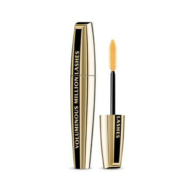L\'Oreal Paris Voluminous Million Lashes Mascara