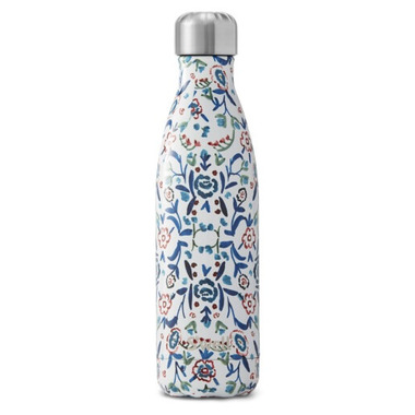 S\'well Stainless Steel Water Bottle Blue Cornflower