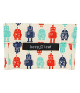 Keep Leaf Baggie Medium Robot