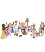 Playmobil Princess Royal Bedroom