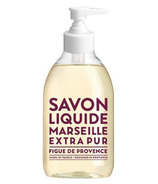 Compagnie de Provence Marseille Liquid Soap Fig Of Provence