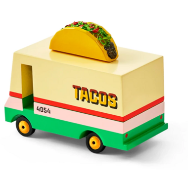 Candylab Candyvan Taco