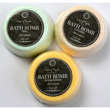 Lhamour Bath Bomb Collection