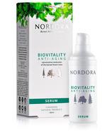Nordora Biovitality Anti-Aging Serum
