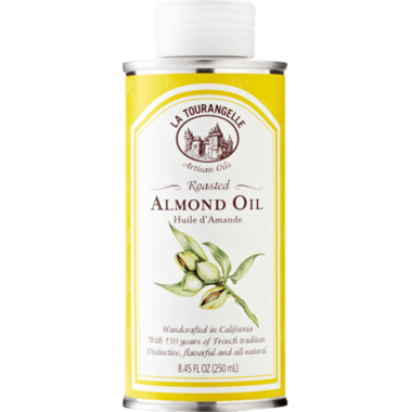 La Tourangelle Roasted Almond Oil