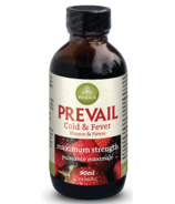 Purica Prevail Cold & Fever Large