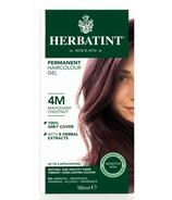 Herbatint M Mahogany Coloration naturelle à base d'herbes pour les cheveux