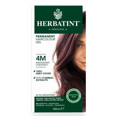 Herbatint M Mahogany Natural Herb Based Hair Colour