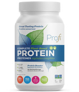 Profi Plant-Based Protein Powder Protein Booster