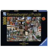 Ravensburger My Toronto V1 Puzzle